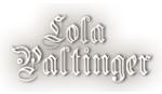 Designer Luxus Lola Paltinger