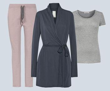 Designer Luxus Loungewear