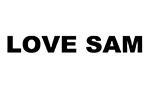Designer Luxus Love Sam