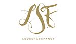 Designer Luxus LoveShackFancy
