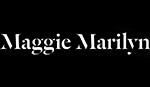 Designer Luxus Maggie Marilyn