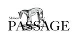 Designer Luxus Maison Passage
