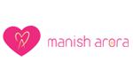 Designer Luxus Manish Arora