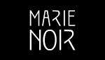 Designer Luxus Marie Noir