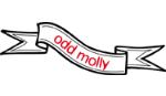 Designer Luxus Odd Molly