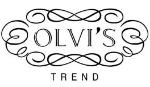 Designer Luxus Olvi's