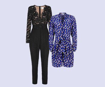 Designer Luxus Overalls & Jumpsuits