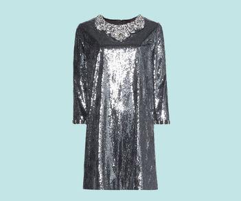 Designer Luxus Paillettenkleider