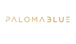 Designer Luxus Paloma Blue