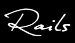 Designer Luxus Rails