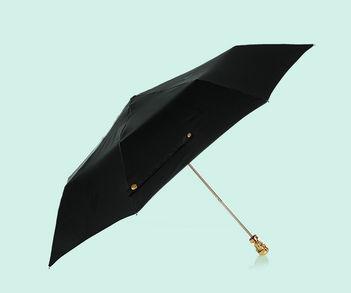 Designer Luxus Regenschirme