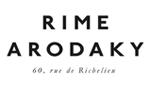 Designer Luxus Rime Arodaky