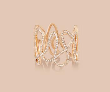 Designer Luxus Ringe