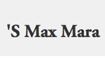 Designer Luxus `S Max Mara