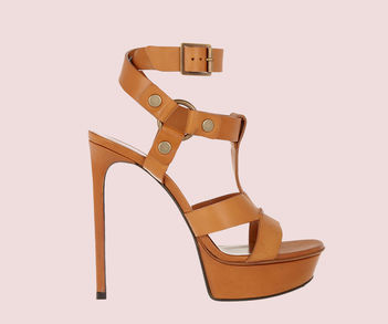 Designer Luxus Sandaletten