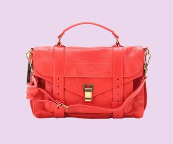 Designer Luxus Satchel-Taschen