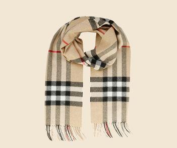 Designer Luxus Schals