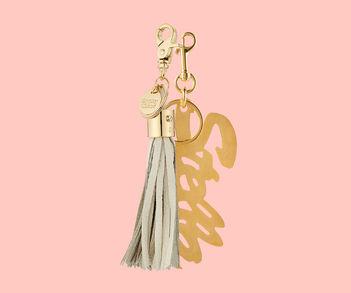Designer Luxus Schlüsselanhänger