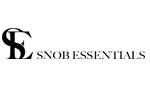 Designer Luxus Snob Essentials