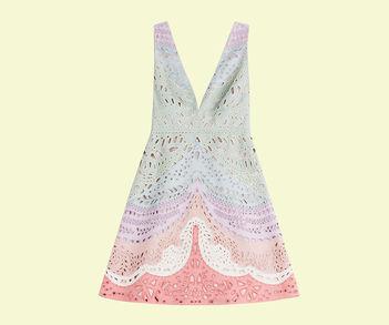 Designer Luxus Sommerkleider