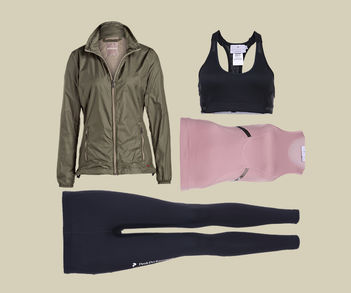 Designer Luxus Sportswear