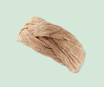 Designer Luxus Stirnbänder