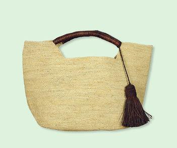 Designer Luxus Strandtaschen