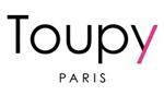 Designer Luxus Toupy