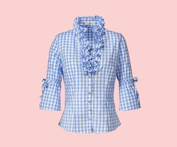 Designer Luxus Trachten-Shirts
