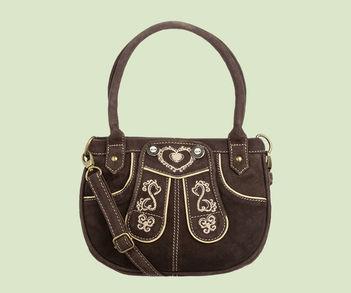 Designer Luxus Trachten-Taschen