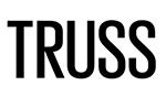 Designer Luxus TRUSS