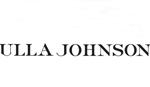 Designer Luxus Ulla Johnson