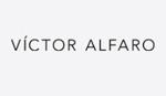 Designer Luxus Victor Alfaro