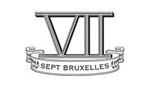 Designer Luxus VII Sept Bruxelles