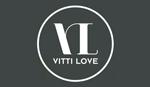 Designer Luxus Vitti Love