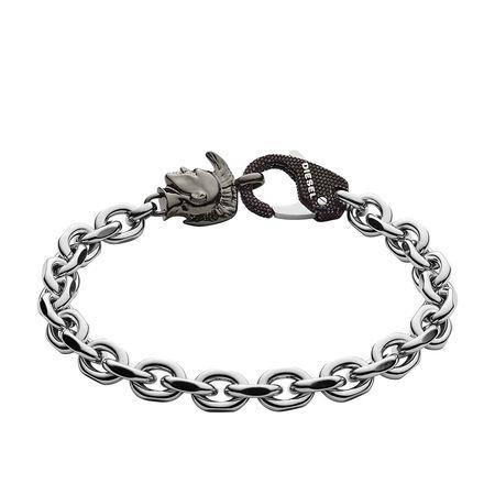 Diesel  Armbänder - Bracelet DX1146040 - in bunt - für Damen