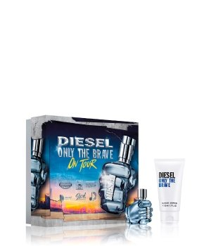 Diesel  Only the Brave 35 ml Duftset  1 Stk