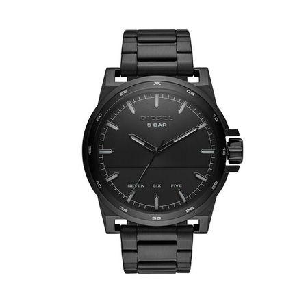 Diesel  Uhren - D-48 Men Watch - in black - für Damen