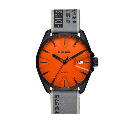 Diesel  Uhren - MS9 Men Watch - in bunt - für Damen orange