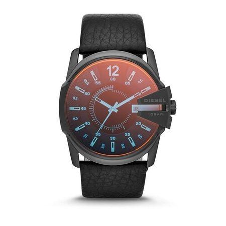 Diesel  Uhren - Watch Master Chief DZ1657 - in black - für Damen