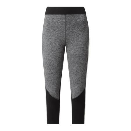 DKNY Cropped Leggings mit Stretch-Anteil