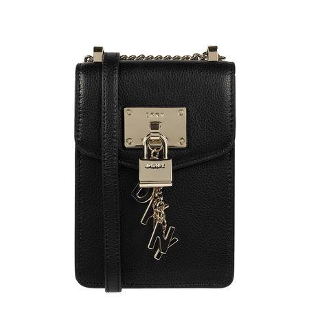 DKNY Crossbody Bag aus Leder