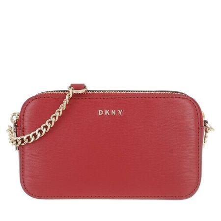 DKNY  Crossbody Bags - Bryant Camera Bag - in rot - für Damen