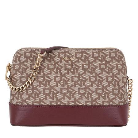 DKNY  Crossbody Bags - Bryant Crossbody Bag - in beige - für Damen braun