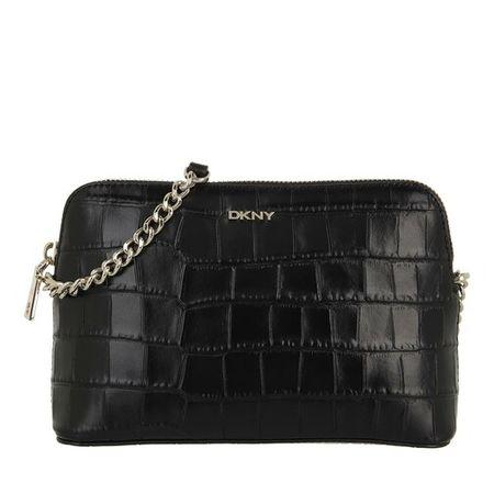 DKNY  Crossbody Bags - Bryant Dome Crossbod - in black - für Damen