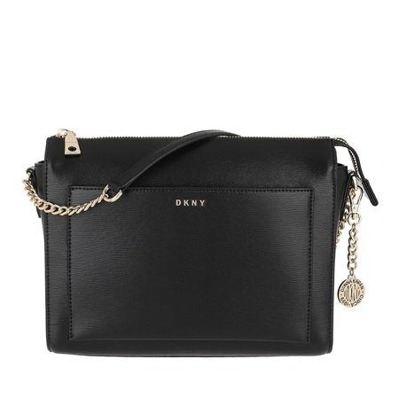DKNY  Crossbody Bags - Bryant Medium Box Crossbody Bag - in schwarz - für Damen schwarz