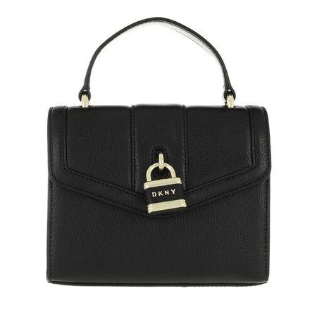 DKNY  Crossbody Bags - Ella Small Crossbody - in schwarz - für Damen