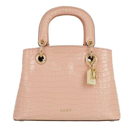DKNY  Satchel Bag - Toni Small Satchel - in rosa - für Damen