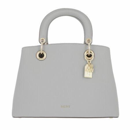 DKNY  Satchel Bag - Tonny Medium Satchel - in grau - für Damen