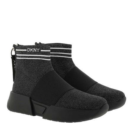 DKNY  Sneakers - Marini Slip On Sneaker Black - in schwarz - für Damen